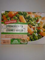 Légumes vapeur - Product