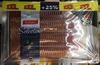 Jambon cru fumé de la forêt noire (XXL) (+25%) - Product