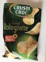 Saveur Bolognaise - Product - fr