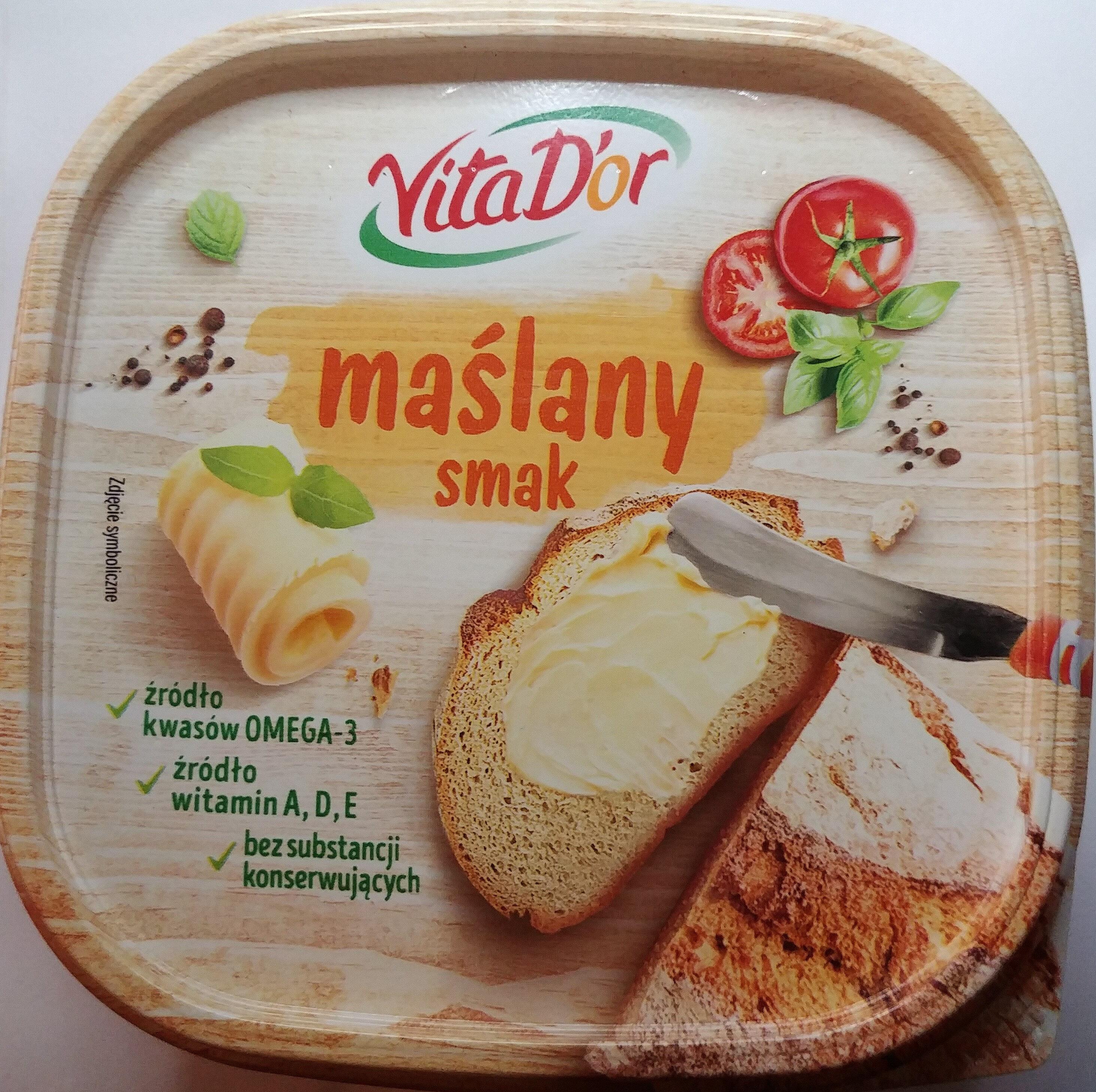Margaryna lekka 39 %. - Product - pl