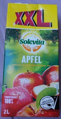 Apple Juice from Concentrate - Produkt - de