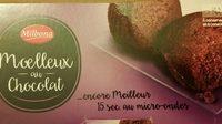 Moelleux au chocolat - Produit - fr
