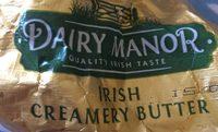 Irish Creamery Butter - Product