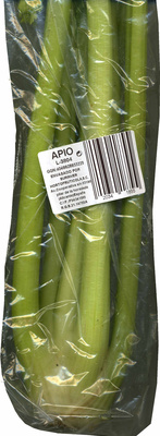 Apio - Producte