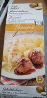 Brasserie - Product - fr