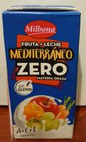 Mediterráneo Zero - Producto