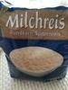 Milchreis - Produit