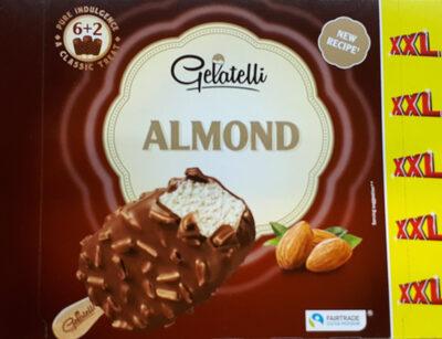 Almond - Producto - de