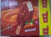 Almond - Produit