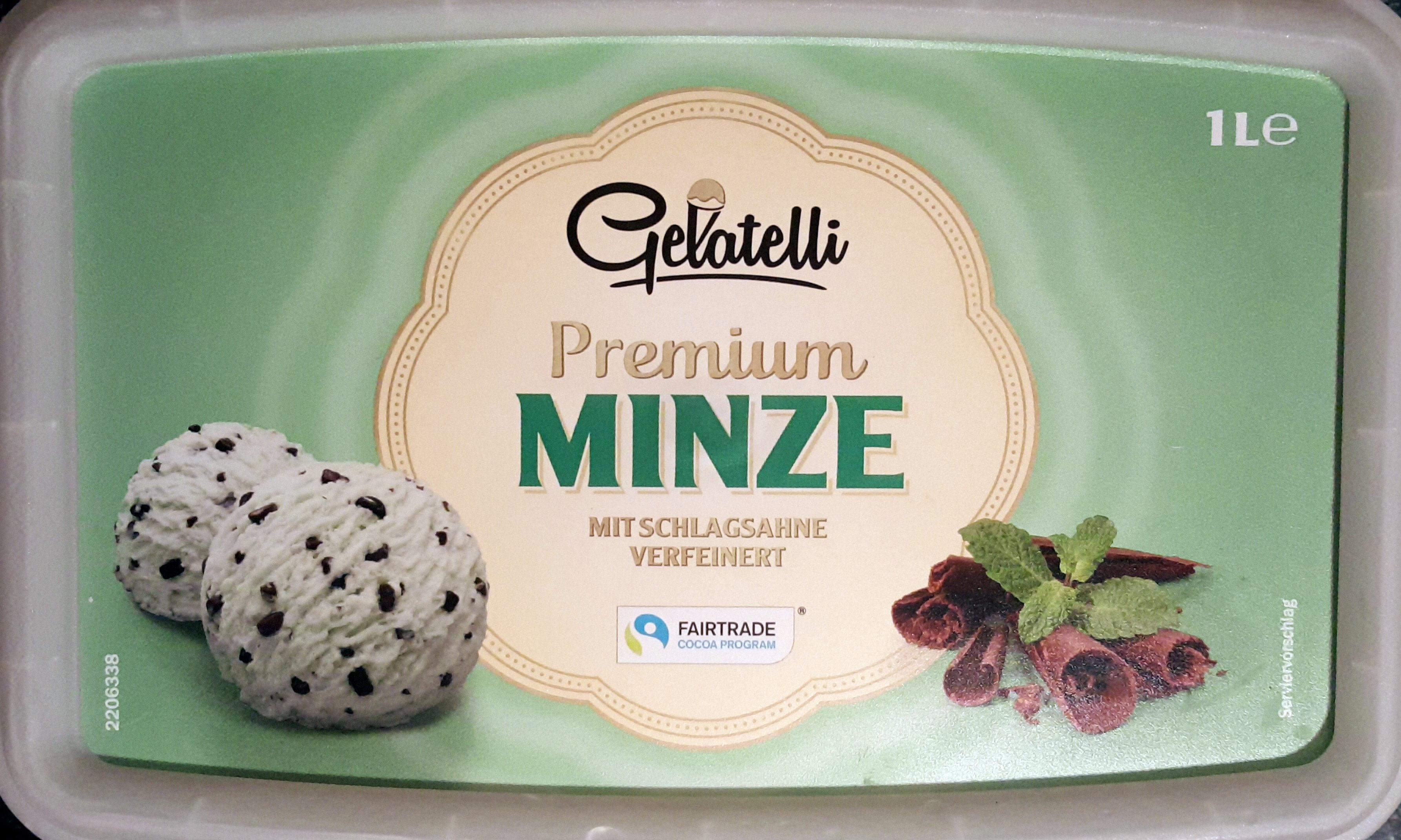 Premium Mint - Produkt - de