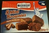 8 mini brownies - Produit