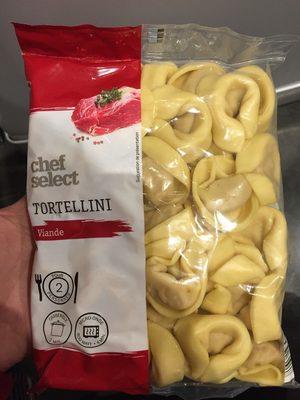 Tortellini - Product