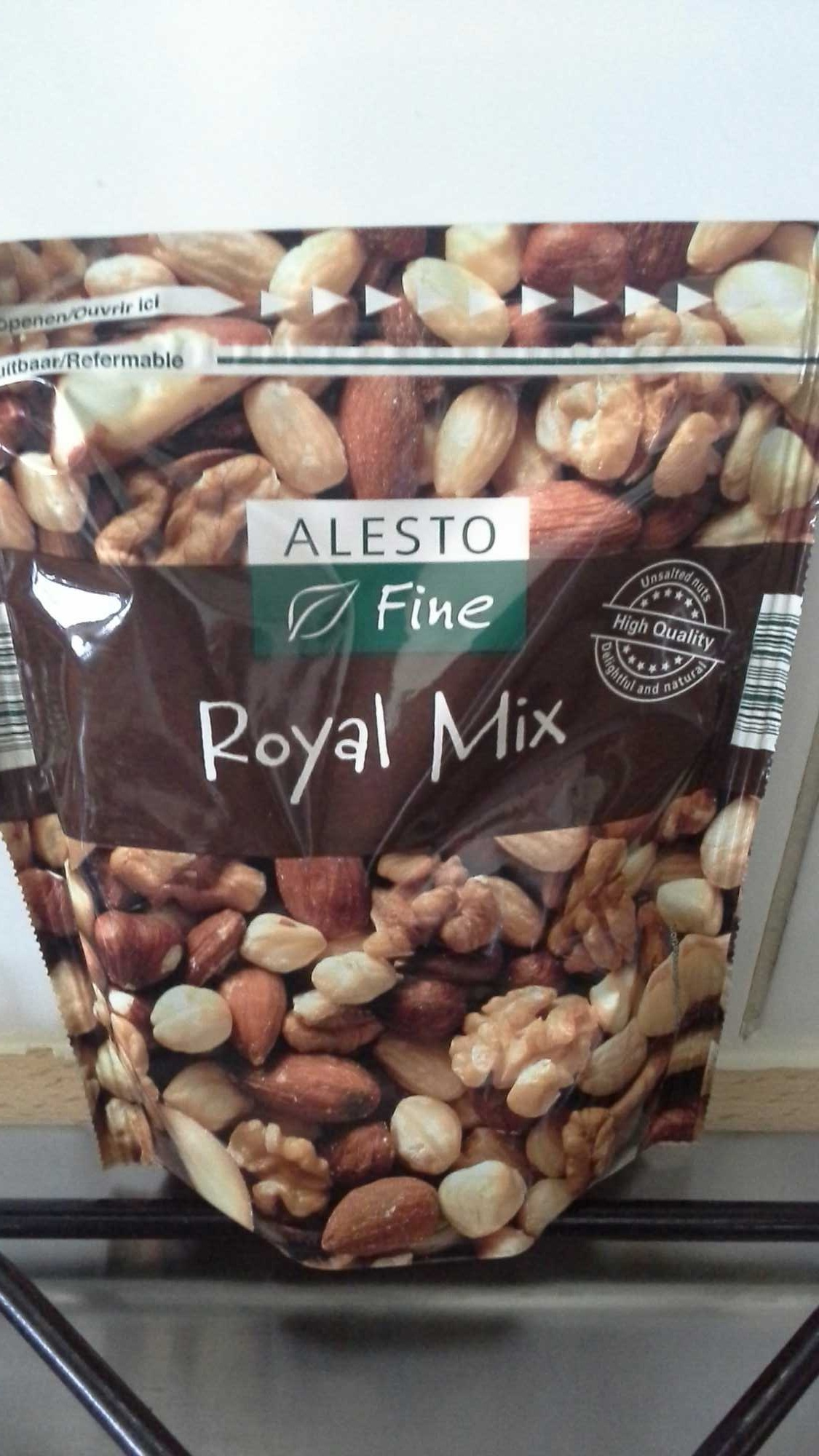 Royal Mix - Product - fr
