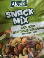 SNACK MIX - Producto - fr
