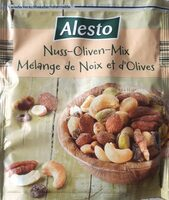 SNACK MIX - Product - fr