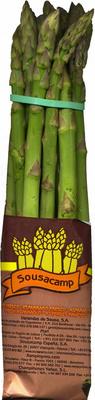 Espárragos verdes - Producte