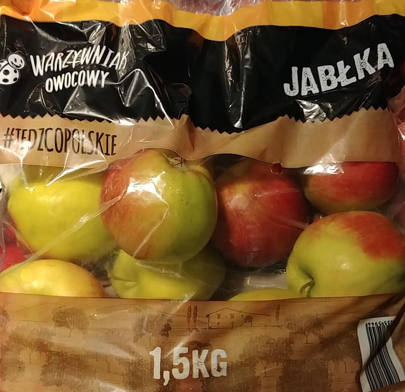 Jabłka - Produkt - pl