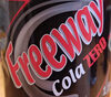 Freeway Cola Zero - Tuote