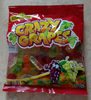 Crazy Grapes - Produkt
