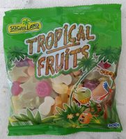 Tropical Fruits - Product