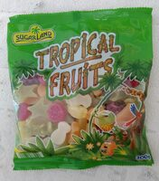 Tropical Fruits - Tuote - fi
