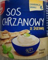 Sos Chrzanowy - Product