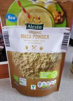 Organic Maca powder - Product - en