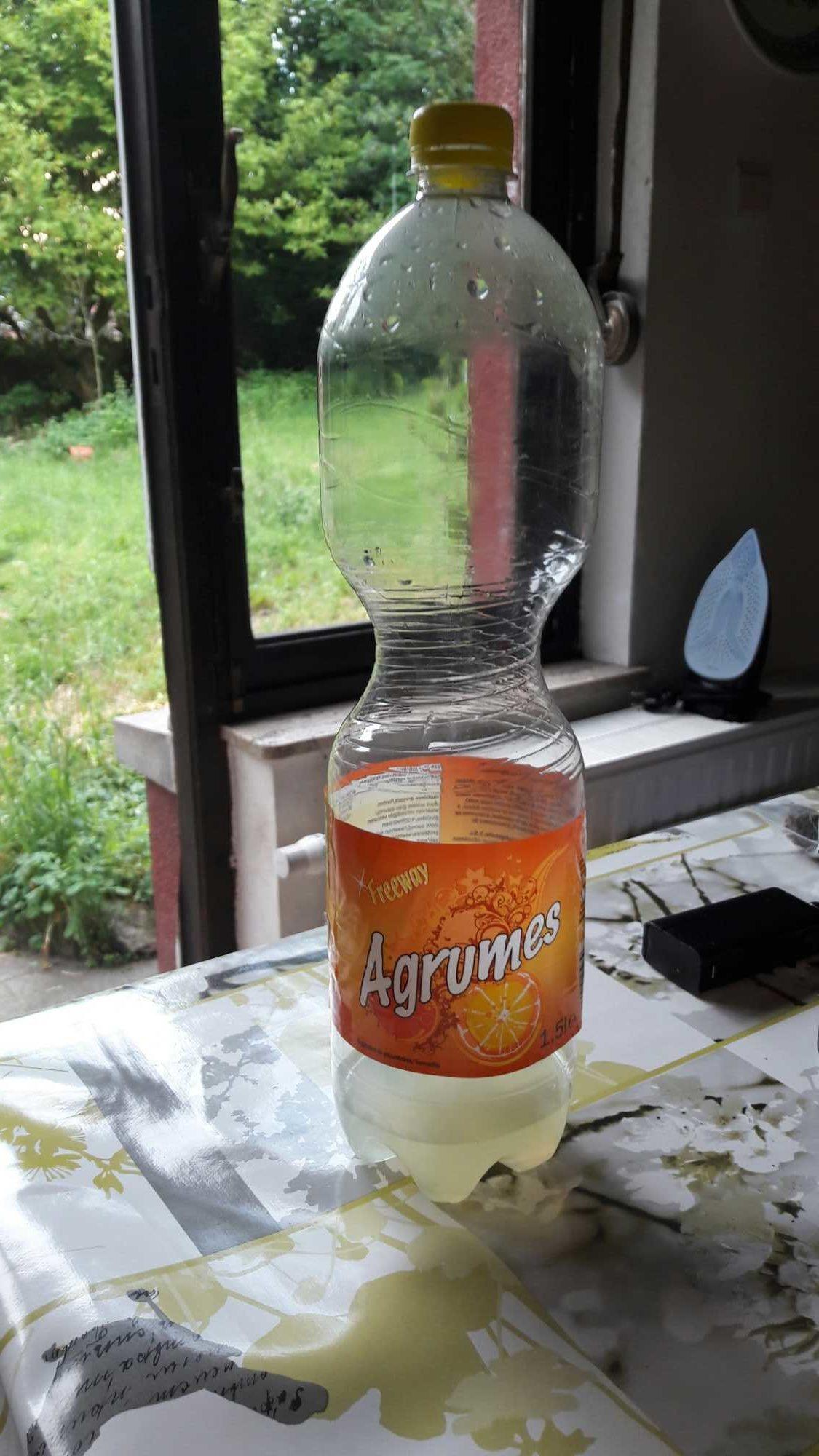 Freeway Agrume - Product
