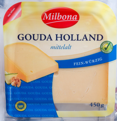 Gouda Holland mittelalt - Product - de