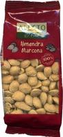 Almendras fritas Variedad Marcona - Produit - es