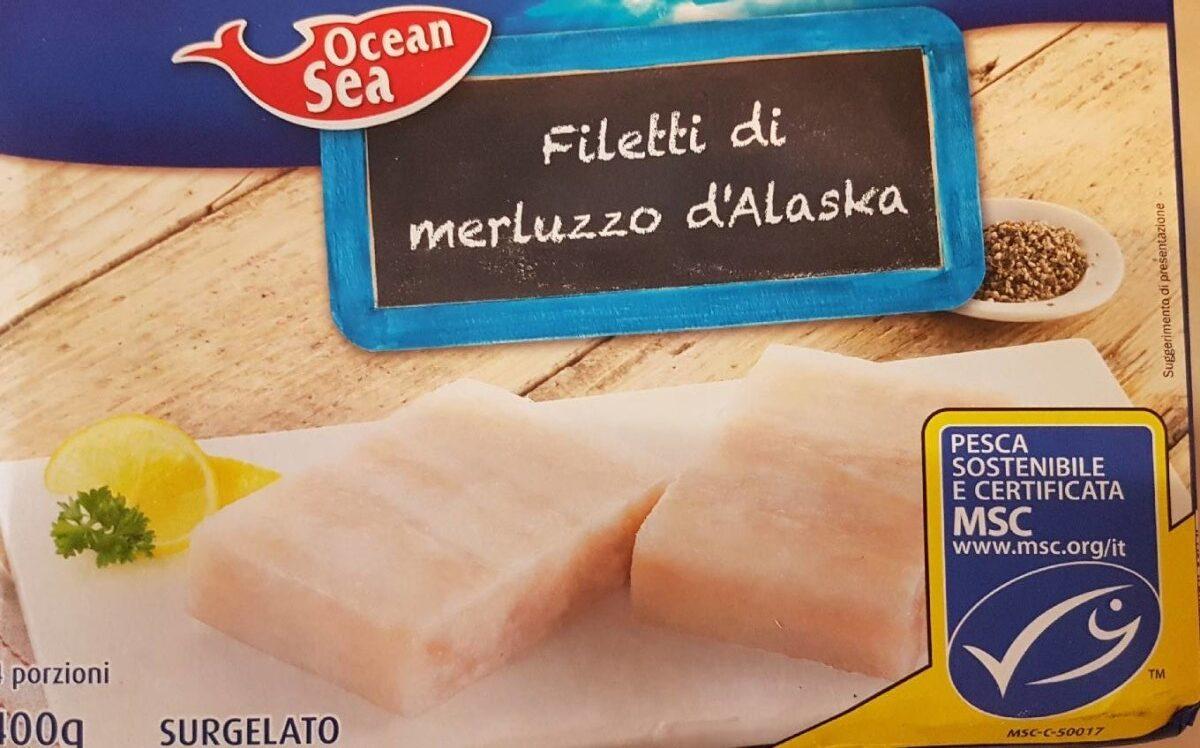 Filetti Di Merluzzo D, Fisch - Produit - fr