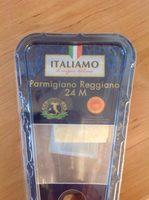 Parmigiano Reggiano 24 M - Produit - de