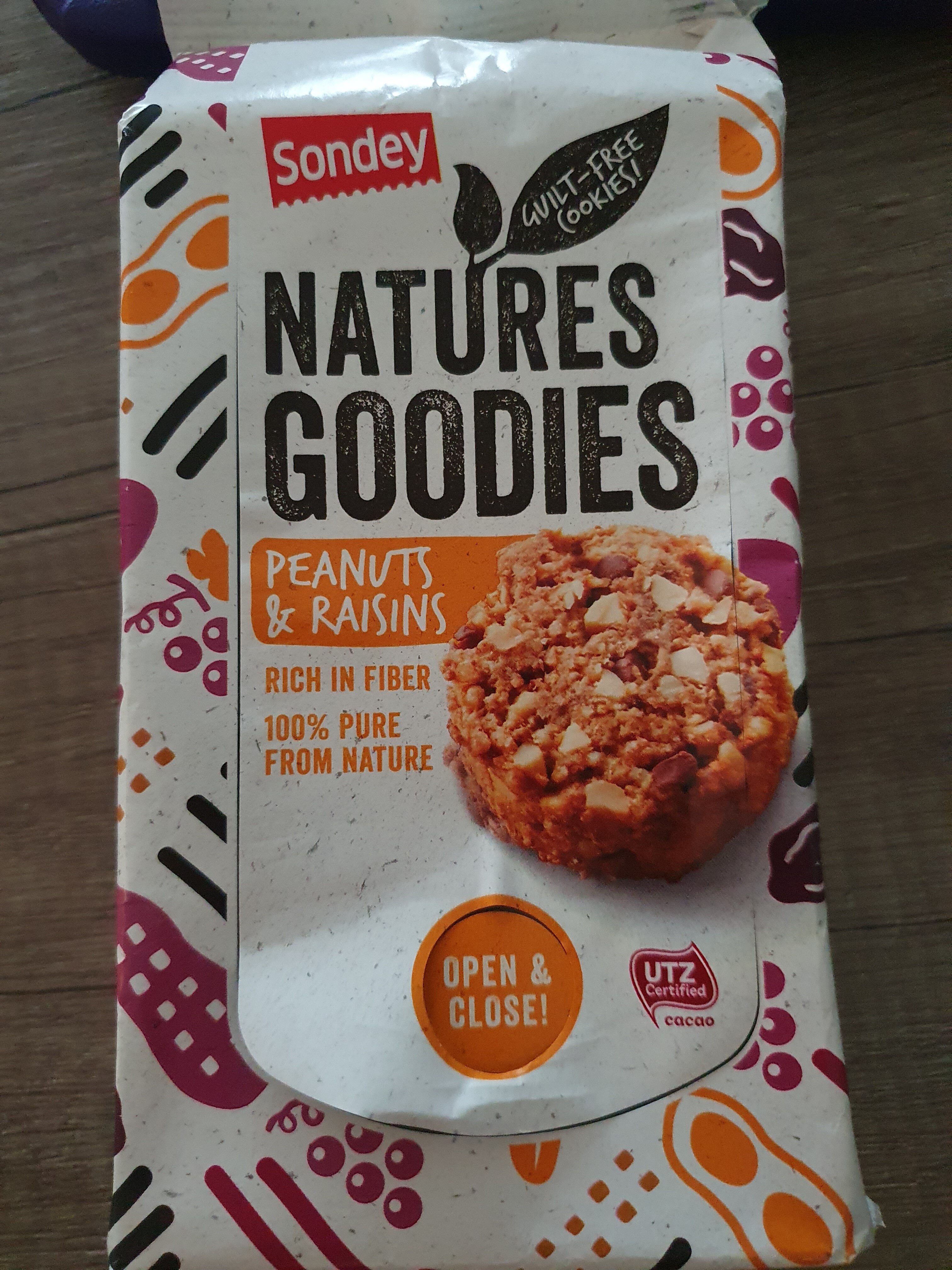natures goodies - Product - nl