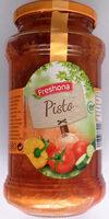 Pisto - Producto - es