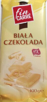 Chocolat blanc - Produkt - pl