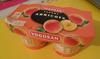 Yaourt Abricots - Product