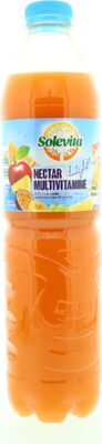 Nectar multivitamines aux 12 fruits - Prodotto - fr