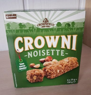 CROWNI -NOISETTE- - Product