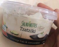 Tzatziki - Product - fr