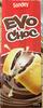 Evo Choc - Produit
