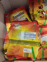 Sucettes Cola-Citron - Prodotto - fr