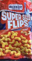 American Way , Super Size Flips - Produto - fr