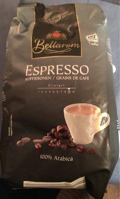Espresso/Grains de café - Producto