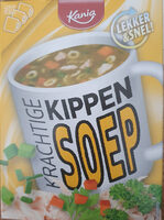 Krachtige Kippensoep - Product - nl