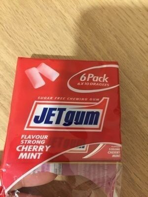 Jet gum - Produit - fr