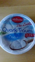 Quark Traum Natur 0,2% Fett - Produkt