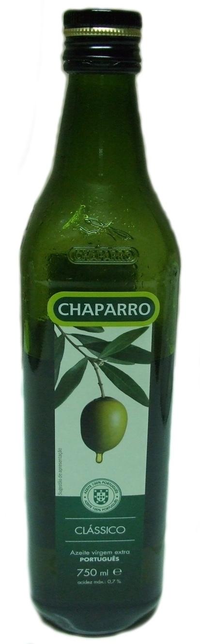 Chaparro Clássico - Product