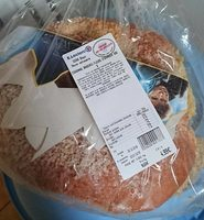 Couronne brioches - Product
