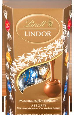 LINDOR assorti - Product