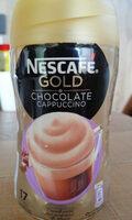 Nescafé Gold - Producte - es